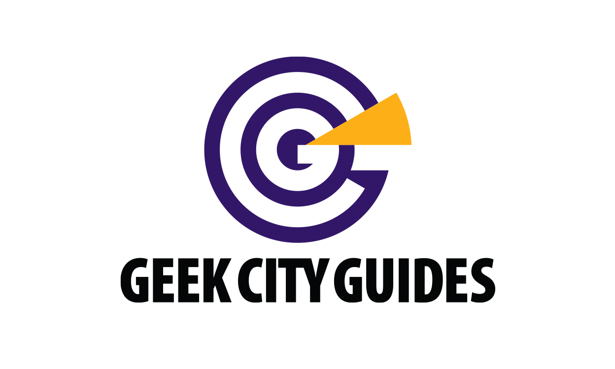 Geek City Guides
