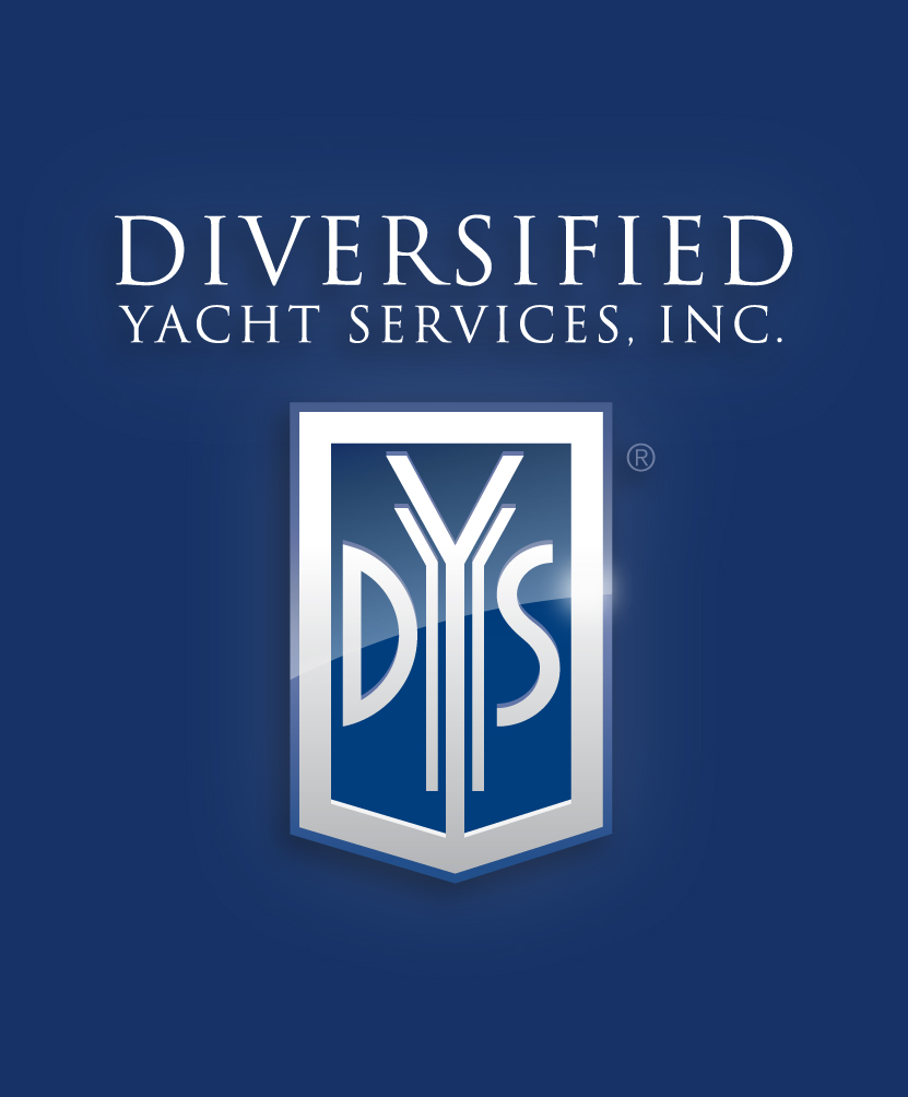 Diversified Yacht Services logo