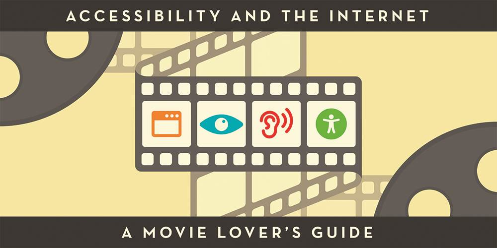 Accessibility and the Internet