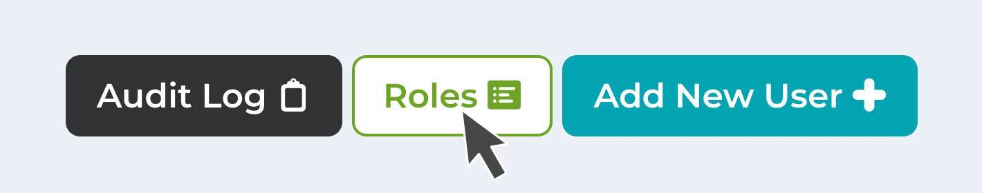 Edit the roles of your website managers
