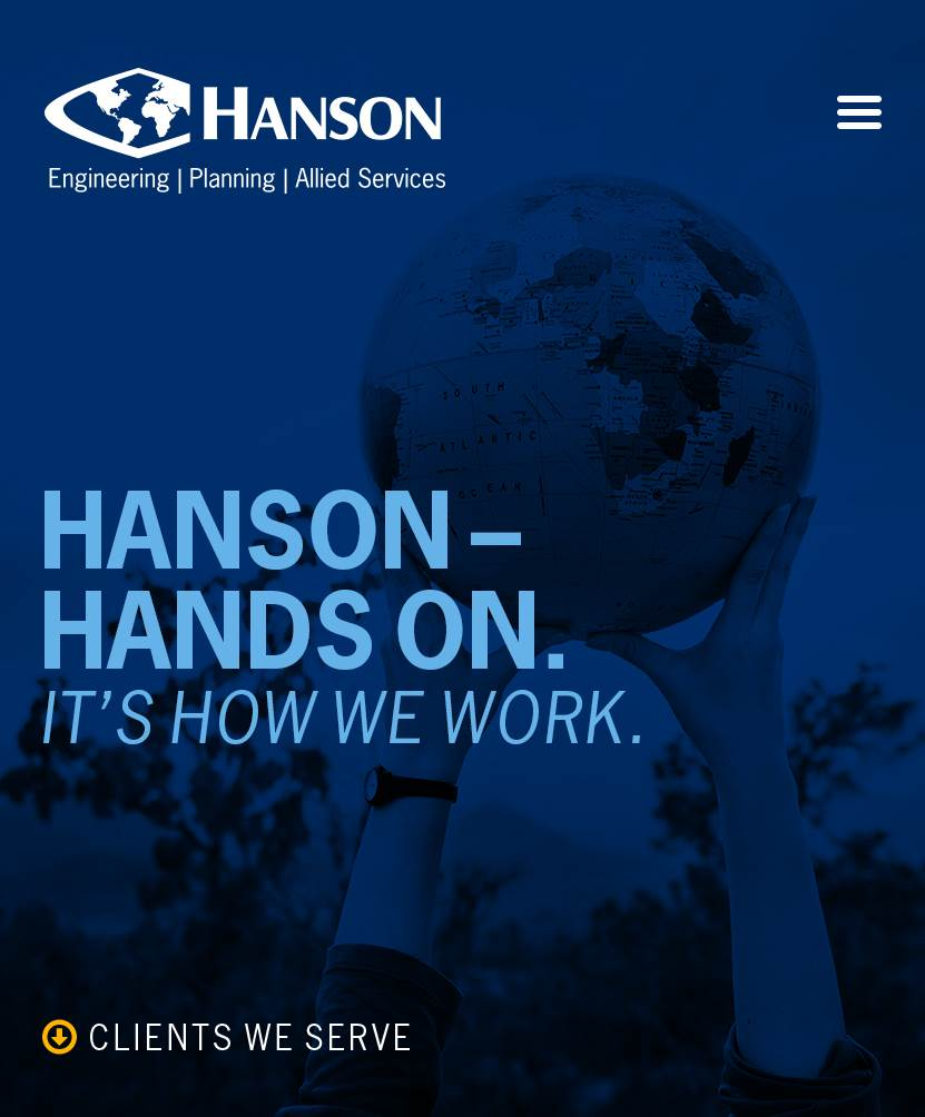 Hanson Professional Services Inc.